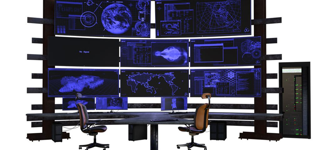 monitoraggio energetico industriale